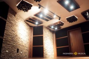 ¿Qué es la acústica musical?