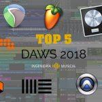programas para crear musica 2018 ingenieria musical