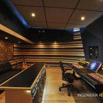 estudio masterización ingenieria musical