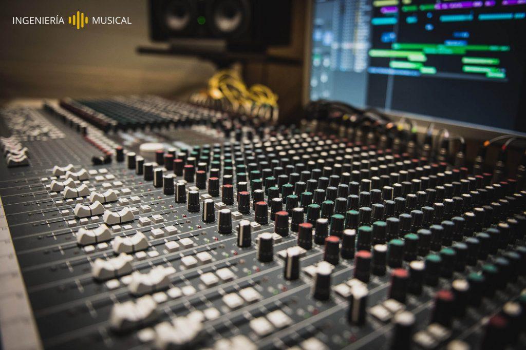 ¿Qué es Ingeniería Musical y qué engloba?