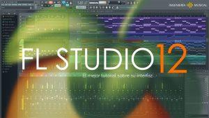 Dominando el interfaz de FL Studio 12