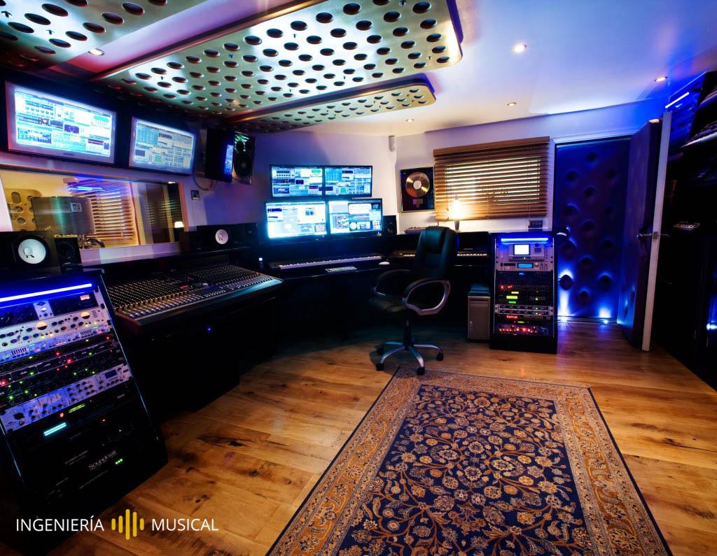 ¿Qué es la producción musical y cómo hacer canciones exitosas?