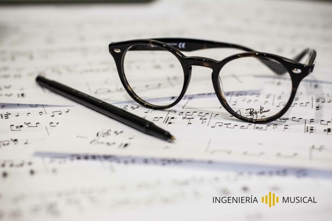 como crear una cancion ingenieria musical