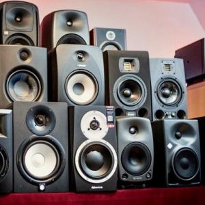 ¿Qué es un equipo de audio y qué tipos existen?