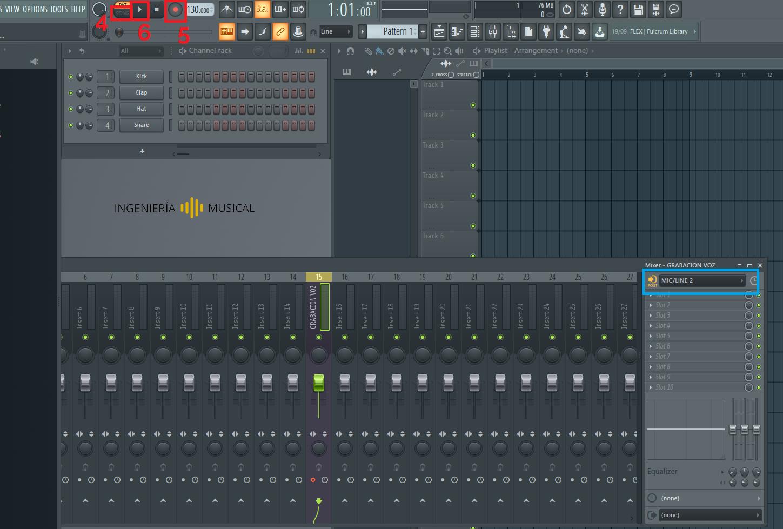 ¿Qué es un software de audio y qué tipos de plugins existen?