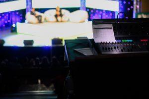 Qué es la mezcla y la masterización de audio